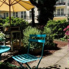 Hotel Elba am Kurfürstendamm - Design Chambers фото 14