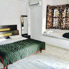 Отель Palace Anjali комната для гостей