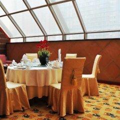 Tianyu Gloria Grand Hotel Xian фото 2