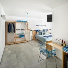 Отель Clarum 101 4* Люкс с различными типами кроватей фото 27