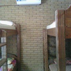 Гостиница Марсель Улучшенный семейный номер с разными типами кроватей фото 4