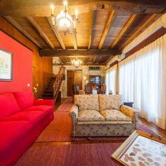 Отель Casa do Varandão комната для гостей фото 5