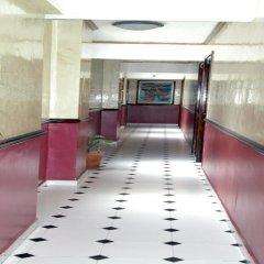 Отель Royal Rabat Марокко, Рабат - отзывы, цены и фото номеров - забронировать отель Royal Rabat онлайн интерьер отеля фото 2