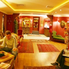 Gondola Hotel & Suites Амман спа