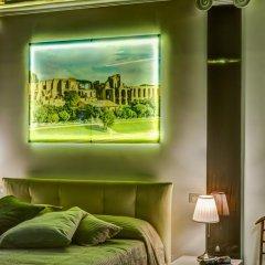 Отель Good Life Monti Стандартный номер с различными типами кроватей фото 12