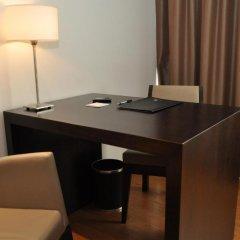 Galerias Hotel 4* Стандартный номер с различными типами кроватей фото 4