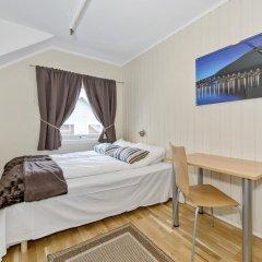 Enter Backpack Hotel 3* Стандартный номер с двуспальной кроватью фото 8