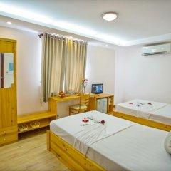 Copac Hotel 3* Улучшенный номер фото 4