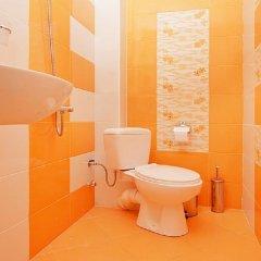 Отель Villa Karina ванная