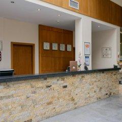 Отель Orchidea Boutique Spa Болгария, Золотые пески - 1 отзыв об отеле, цены и фото номеров - забронировать отель Orchidea Boutique Spa онлайн интерьер отеля