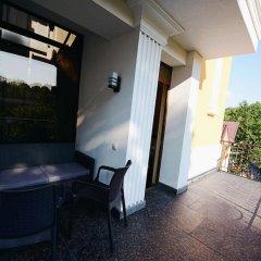 Гостиница Афродита Украина, Трускавец - отзывы, цены и фото номеров - забронировать гостиницу Афродита онлайн балкон