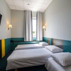 Отель Ecotel Vilnius 3* Стандартный номер с различными типами кроватей фото 9