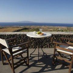 Отель Oias Retreat балкон