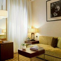 Отель Starhotels Ritz 4* Полулюкс с различными типами кроватей фото 13