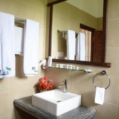 Отель White Villa Resort Aungalla 3* Номер Делюкс с различными типами кроватей фото 4