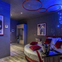 Отель Colonna Suite Del Corso 3* Полулюкс с различными типами кроватей фото 17