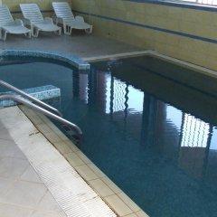 Отель Sirius Beach Болгария, Св. Константин и Елена - отзывы, цены и фото номеров - забронировать отель Sirius Beach онлайн бассейн фото 2