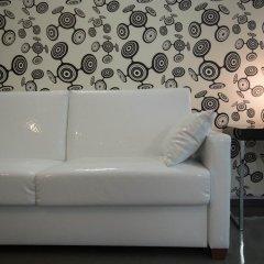Отель Residence Star 4* Студия с различными типами кроватей фото 14