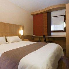 Отель Encore Lagos Hotels & Suites 3* Стандартный номер с различными типами кроватей