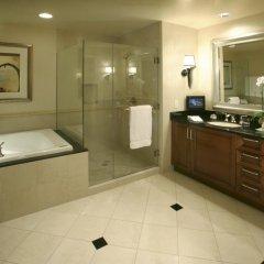 Отель The Signature at MGM Grand 4* Люкс повышенной комфортности с различными типами кроватей фото 12