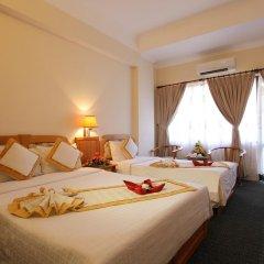 Отель Cap Saint Jacques 3* Улучшенный номер с различными типами кроватей