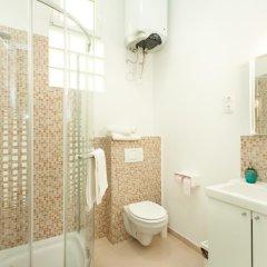 Апартаменты Budapestay Apartments Будапешт ванная фото 2