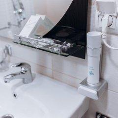 Гостиница Виконда в Рыбинске отзывы, цены и фото номеров - забронировать гостиницу Виконда онлайн Рыбинск ванная фото 2