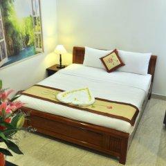 Отель Bi's House Homestay 2* Номер Делюкс с различными типами кроватей фото 2