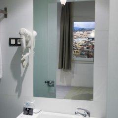 Hotel Curious Номер Эконом с различными типами кроватей фото 5