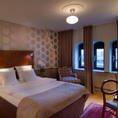 Best Western Plus Grand Hotel 4* Стандартный номер с двуспальной кроватью фото 3
