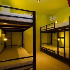 Everyday Bangkok Hostel Кровать в женском общем номере фото 3