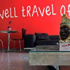 Отель B&B Stazione Италия, Флорида - отзывы, цены и фото номеров - забронировать отель B&B Stazione онлайн с домашними животными