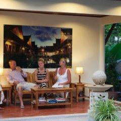 Отель Bangtao Village Resort Таиланд, Пхукет - 1 отзыв об отеле, цены и фото номеров - забронировать отель Bangtao Village Resort онлайн питание фото 2