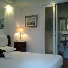 Отель Al Tempio di Apollo Сиракуза удобства в номере