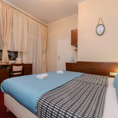 Отель Stylowe Pokoje na Deptaku комната для гостей фото 2