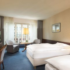 Maritim Hotel Koeln 4* Номер Классик с двуспальной кроватью