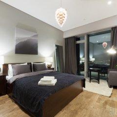 Malliott Moscow City Hotel Стандартный номер с различными типами кроватей фото 22