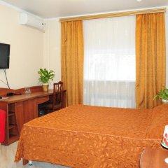 Мини-отель Астра Стандартный номер с различными типами кроватей фото 33