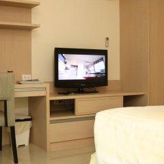 Отель Park Village Serviced Suites 4* Студия Делюкс фото 5