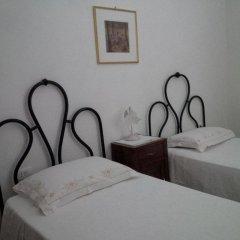 Отель B&B La Cantonella Монтеварчи комната для гостей фото 2