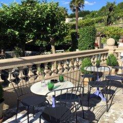 Отель Casaldomar Вилагарсия-де-Ароза питание