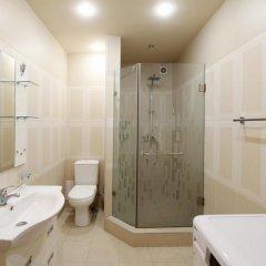 Отель Kentron North Ave La Piazza Ереван ванная