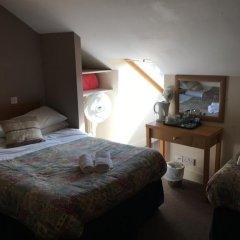 Smiths Hotel Глазго комната для гостей фото 3