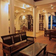 Отель Wunderbar Beach Club Hotel Шри-Ланка, Бентота - отзывы, цены и фото номеров - забронировать отель Wunderbar Beach Club Hotel онлайн спа фото 2