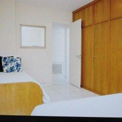 Отель Copacabana Penthouse Апартаменты с различными типами кроватей фото 34