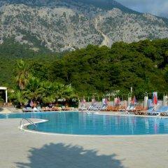 Magic Sun Hotel - All Inclusive бассейн фото 2
