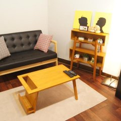 Отель Come On Guesthouse Myeongdong комната для гостей фото 2