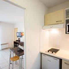 All Suites Appart Hotel Merignac в номере фото 2