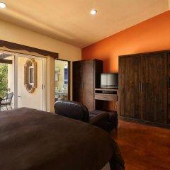 Отель San Angel Suites Студия фото 2