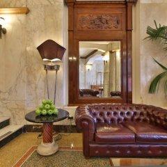 Continental Genova Hotel Генуя развлечения
